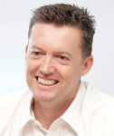 Christian Kerr - Payroll Implementations Consultant